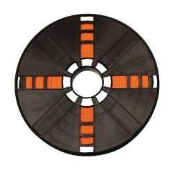 Cheap Stationery Supply of MakerBot 3D Printer Filament Large Neon Orange MP06050 Office Statationery