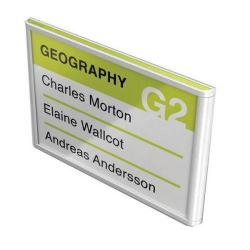 Cheap Stationery Supply of Metroplan Showpoint Sign Frame A6 SFA6 SFA6 Office Statationery