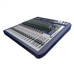 Cheap Stationery Supply of Soundcraft Signature 16 Office Statationery