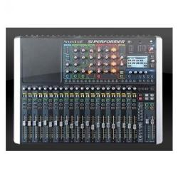 Cheap Stationery Supply of Soundcraft Si Performer 3 Office Statationery