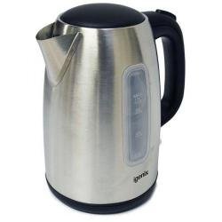 Cheap Stationery Supply of Igenix 1.7 Litre Jug Kettle Brushed Stainless Steel IG7731 Office Statationery
