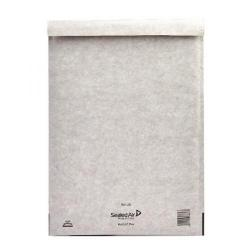 Cheap Stationery Supply of Mail Lite Bubble Lined Postal Bag Size J/6 300x440mm White (Pack of 50) 103005504 Office Statationery