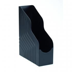 Avery Original Jumbo Magazine Rack Black (Jumbo size for 30% more capacity than standard) 444BLK