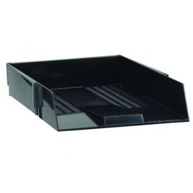 Avery Original Standard Letter Tray Black 44CHAR