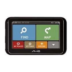 Cheap Stationery Supply of Mio Spirit 4900 LM Sat Nav System Western Europe Pack of 1 5262N3930277 Office Statationery