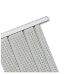 Cheap Stationery Supply of Nobo T-Card Panel Size 2 64mm 54 Slot 32938881 Office Statationery