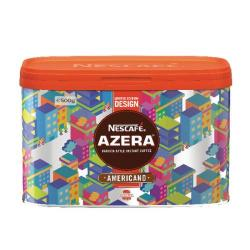Cheap Stationery Supply of Nescafe Azera Americano Instant Coffee 500g Tin Office Statationery
