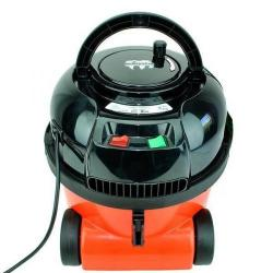 Cheap Stationery Supply of Numatic Henry Commercial Vacuum Cleaner Red 900076 Office Statationery