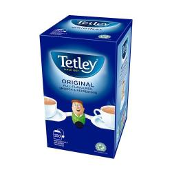 Cheap Stationery Supply of Tetley Envelope Tea Bags 250s Office Statationery