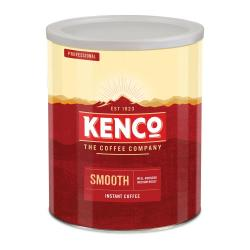 Cheap Stationery Supply of Kenco Smooth Roast 750g Office Statationery