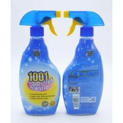 Cheap Stationery Supply of 1001 Carpet Trouble Shooter Stain Remover 500ml Office Statationery