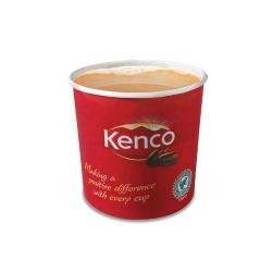 Cheap Stationery Supply of Kenco InCup Smooth Roast White 25s Office Statationery