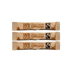 Cheap Stationery Supply of T&L Fairtrade Brown Sugar Sticks 1000s Office Statationery