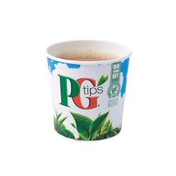 Cheap Stationery Supply of Kenco InCup PG Tips White 25s Office Statationery