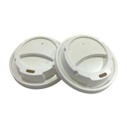 Cheap Stationery Supply of 12oz Belgravia Sip Through White Lids Office Statationery