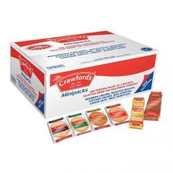 Cheap Stationery Supply of Crawfords Mini Packs Office Statationery