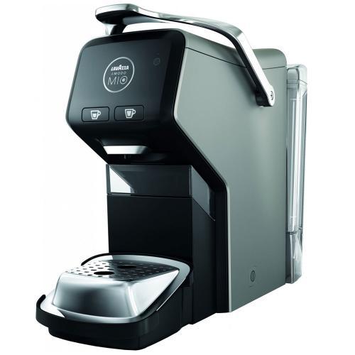 Lavazza Espria Plus Grey A Modo Mio Coffee Machine