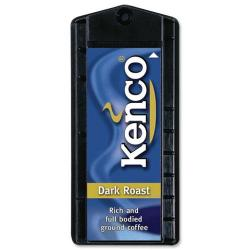 Cheap Stationery Supply of Kenco Singles Dark Roast Coffee Capsules 160s Office Statationery