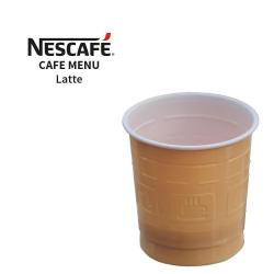 Cheap Stationery Supply of InCup Nescafe Latte 25s Office Statationery