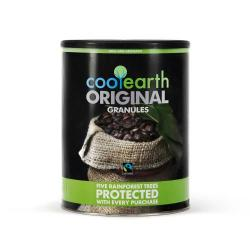 Cheap Stationery Supply of Cool Earth Fairtrade Original Coffee 750g Office Statationery
