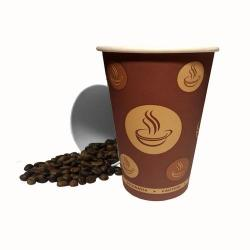 Cheap Stationery Supply of 9oz Belgravia Paper Vending Cups Office Statationery