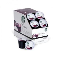 Cheap Stationery Supply of Keurig Starbucks Caffe Verona KCup Pods 24s Office Statationery