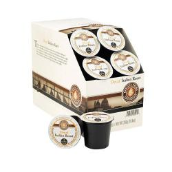 Cheap Stationery Supply of Keurig Barista Prima Coffeehouse Italian Roast Decaf KCup Pods 24s Office Statationery