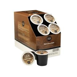Cheap Stationery Supply of Keurig Swiss Miss Milk Chocolate KCup Pods 24s Office Statationery