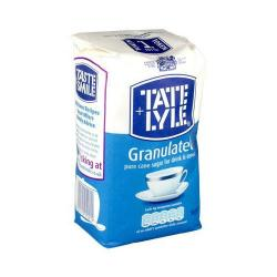 Cheap Stationery Supply of T&L Granulated Fairtrade Sugar 15x1kg Office Statationery