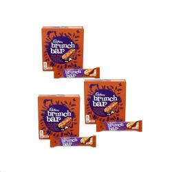 Cheap Stationery Supply of Cadbury Brunch Bar Choc Chip Pack 6s Office Statationery