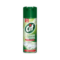 Cheap Stationery Supply of Cif Power & Shine Bathroom Mousse Citrus 500ml Office Statationery