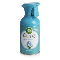 Cheap Stationery Supply of Airwick Pure Spring Delight Air Freshener 250ml Office Statationery