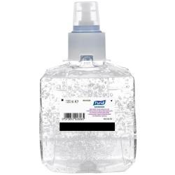 Cheap Stationery Supply of Purell  Gojo LTX Hygienic Hand Rub 1200ml Office Statationery