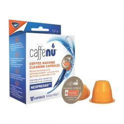 Cheap Stationery Supply of Caffenu Coffee Machine Cleaning Capsules Pack 5s Office Statationery