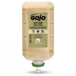 Cheap Stationery Supply of Purell  Gojo TDX Olive Scrub Hand Cleaner 2000ml Office Statationery
