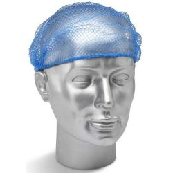Cheap Stationery Supply of BClick Once Disposable Blue Hairnet Pack 144s Office Statationery