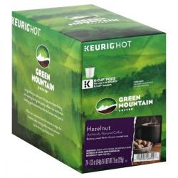 Cheap Stationery Supply of Keurig Green Mountain Coffee Hazelnut KCup Pods 24s Office Statationery