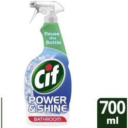 Cheap Stationery Supply of Cif Power & Shine Bathroom 700ml Office Statationery
