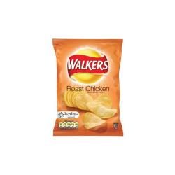 Cheap Stationery Supply of Walkers Crisps Roast Chicken Pack 32s Office Statationery
