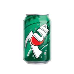 Cheap Stationery Supply of 7Up Lemon and Lime Carbonated Cans 24x330ml Office Statationery
