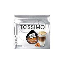 Cheap Stationery Supply of Tassimo LOr Caramel Latte Macchiato T-Discs 16s Office Statationery