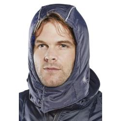 Cheap Stationery Supply of BClick Freezerwear Navy Coldstar Hood Office Statationery