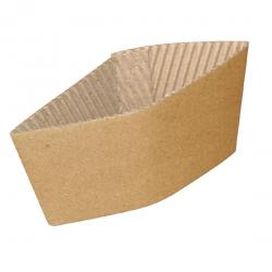 Cheap Stationery Supply of 12oz Cup Sleeves Office Statationery