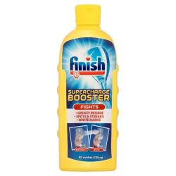 Cheap Stationery Supply of Finish Supercharge Booster 80 Wash 250ml Office Statationery