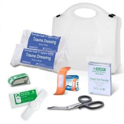Cheap Stationery Supply of BClick Medical Low Risk Critical Injury Pack Office Statationery