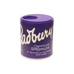 Cheap Stationery Supply of Cadbury Chocolate Sprinkler 125g Office Statationery