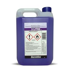Cheap Stationery Supply of Barrettine Methylated Spirit 5 Litre Office Statationery