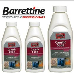 Cheap Stationery Supply of Barrettine Knockout Caustic Soda 500g Office Statationery
