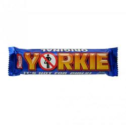 Cheap Stationery Supply of Yorkie Bar 46g Pack 36s Office Statationery