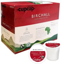 Cheap Stationery Supply of Keurig Birchalls Great Rift Breakfast KCup Pods 24s Office Statationery
